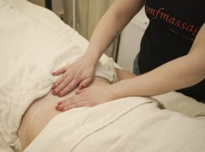 Strong & Healthy lymfmassage ärr