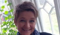 Helen Kjellin föreläsning strong&healthy